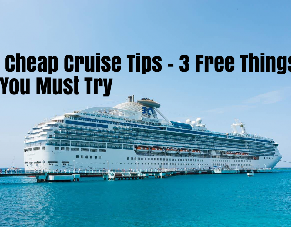Cheap Cruises Cruise Deals And Discount Cruise Vacation