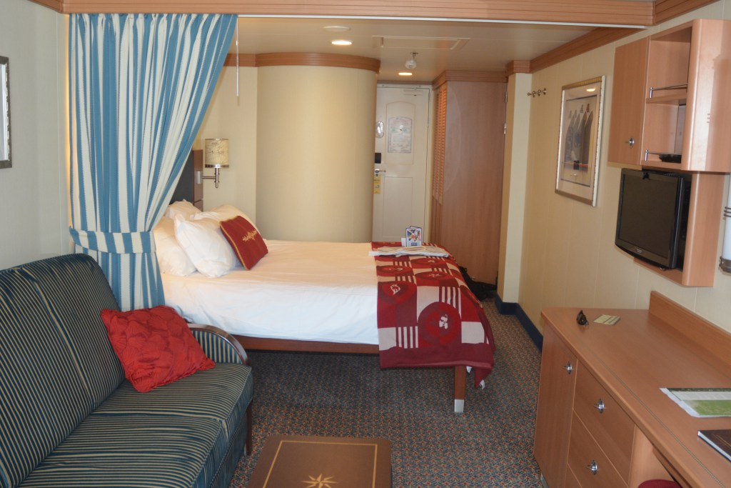 Cruise Staterooms