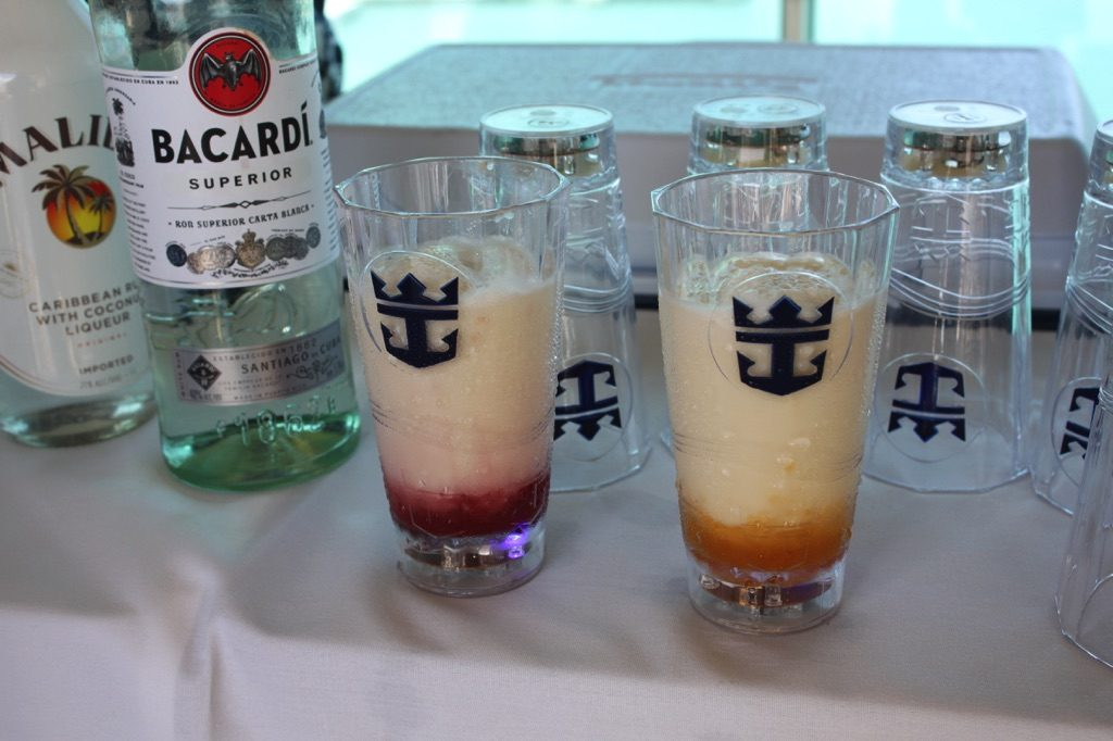 Is The Royal Caribbean Drink Package Coupons for You? | Travel